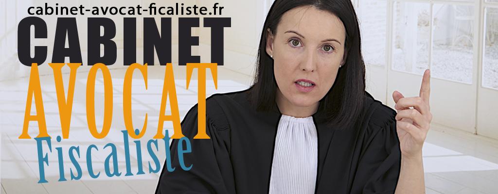 Cabinet avocat ficaliste